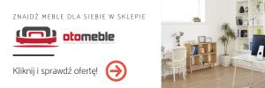 Szafki na buty w internetowym sklepie meblowym Otomeble.pl